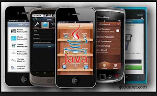 android mobile mein java apps kaise run karaye