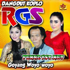Dangdut Koplo RGS (Goyang Woyo Woyo) 2016 Album cover