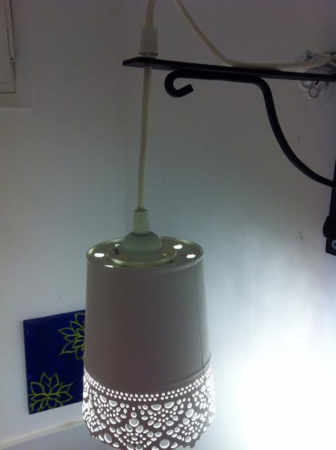 DIY et recycler produits Ikea pour la décoration de la maison