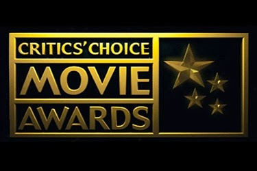 Critics´Choice Movie Awards