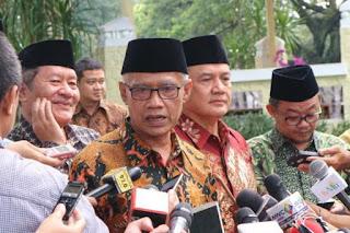 Muhammadiyah Harap Jokowi Tak Batalkan Program Sekolah 8 Jam