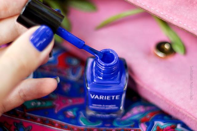 Л'Этуаль Летуаль Selection Variete 438 Vaudeville Safre Chanel Vibrato dupe дубль