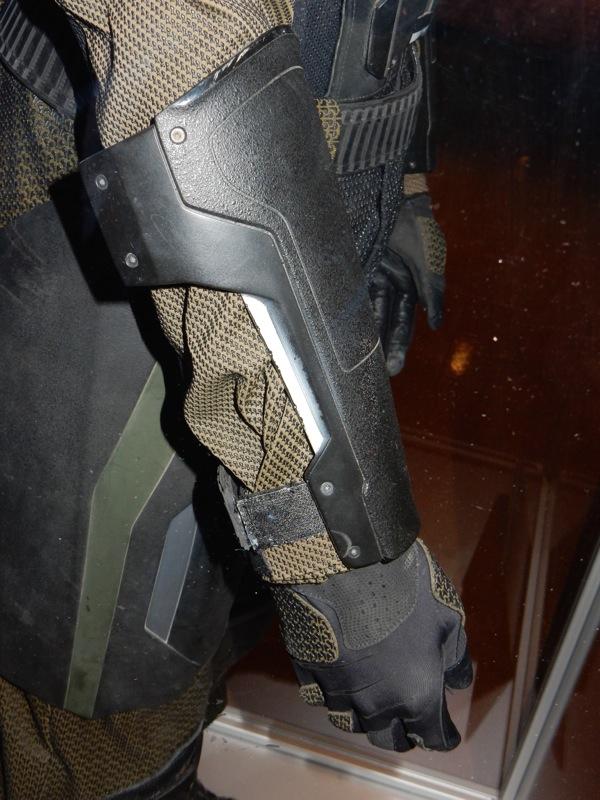 XMen Apocalypse Cyclops costume arm guard
