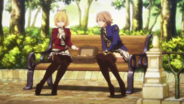 Granblue Fantasy S2 Episode 4 Subtitle Indonesia