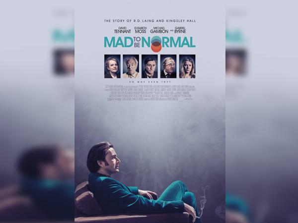 Sinopsis, detail dan nonton trailer Film Mad to Be Normal (2017)