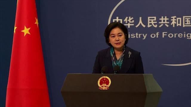 China presenta otra denuncia ante la OMC por aranceles de EEUU