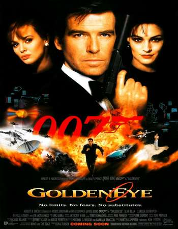 GoldenEye 1995 Hindi Dual Audio 550MB BluRay 720p ESubs HEVC Free Download Watch Online downloadhub.in