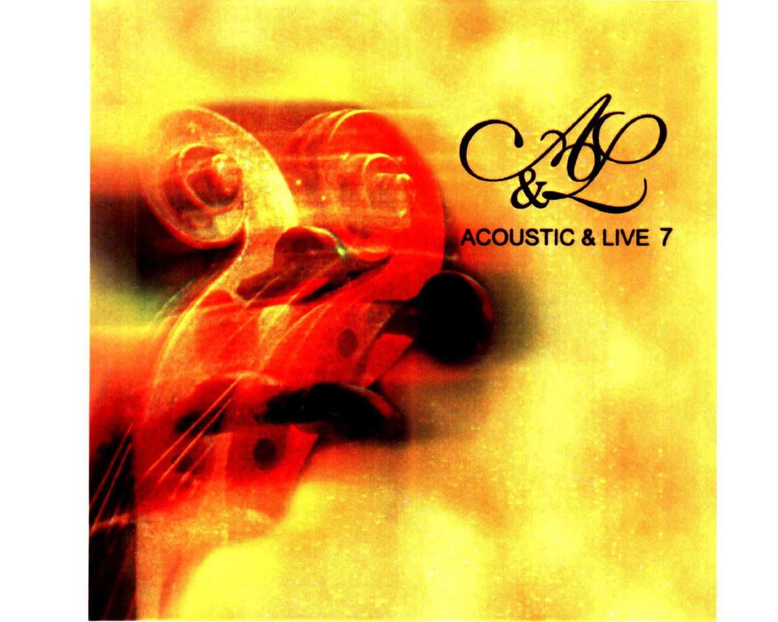 Yyyyy Va Acoustic Amp Live 2009 10 Album