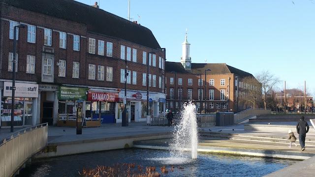Watford Community