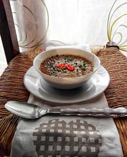 lenticchie zuppa legumi