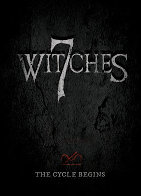 7 Witches 2017 DVD Custom HDRip NTSC Sub