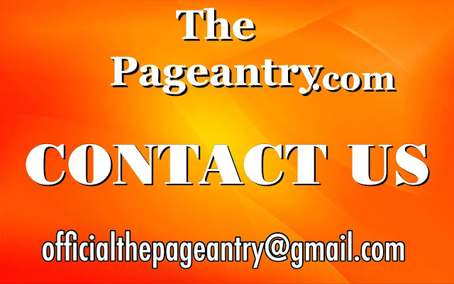 The Pageantry Contact Page