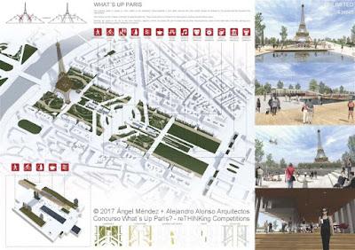 París architecture