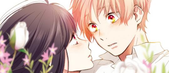Good Morning Little Briar-Rose, Manga, Actu Manga, Megumi Morino, Akata,