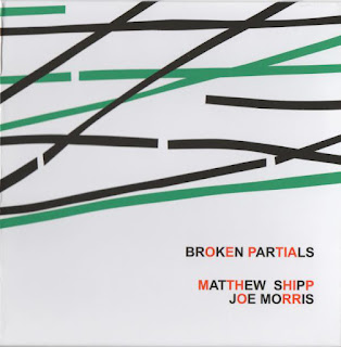 Matthew Shipp, Joe Morris, Broken Partials