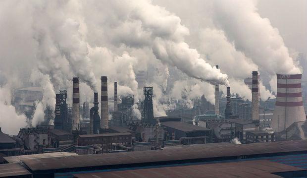 """Lancet: """"Quasi 9 milioni di morti l'anno a causa dell'inquinamento"""""""