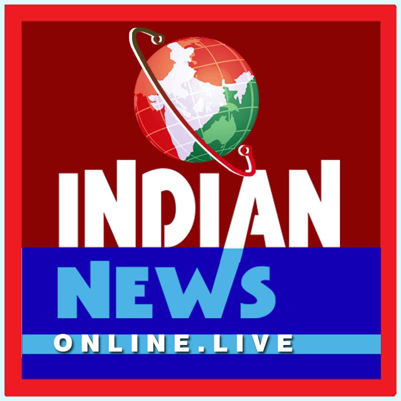 INDIA NEWS ONLINE CHANNEL