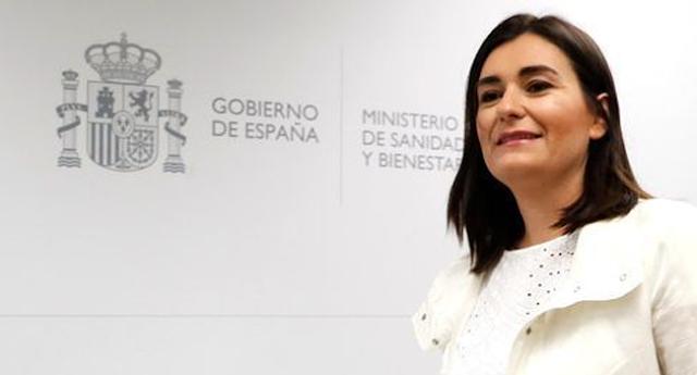 Archivada la causa judicial contra la ex ministra de Sanidad Carmen Montón