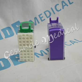 agen dental cotton roll dispenser