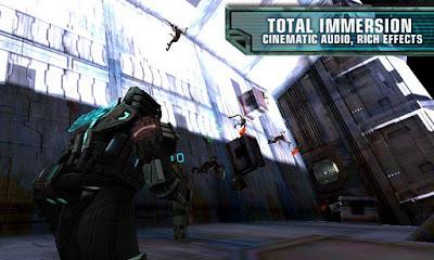 Dead Space chega ao sistema Android, jogo traz ação e terror ao seu dispositivo 2