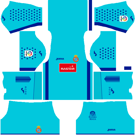 65b0f65e0 Kits/Uniformes para FTS 15 y Dream League Soccer: Kits/Uniformes ...