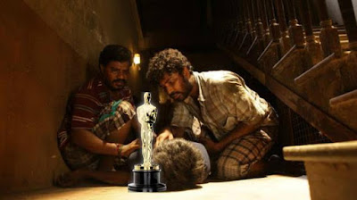 Can Visaranai Film Make An Appeal To Oscar Panel