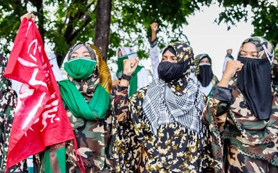 Ribuan Laskar FPI Aceh Siap Berangkat ke Jakarta