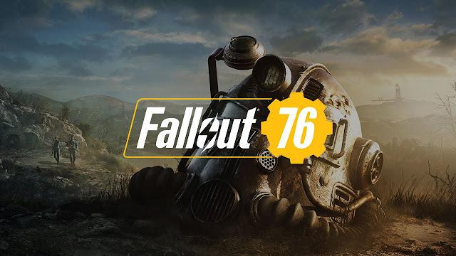 Videojuego Fallout 76