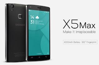 - доступний смартфон з дактилоскопічний сенсором і ємним акумулятором