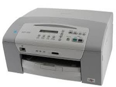 Picture Brother DCP-165C Printer Driver Download