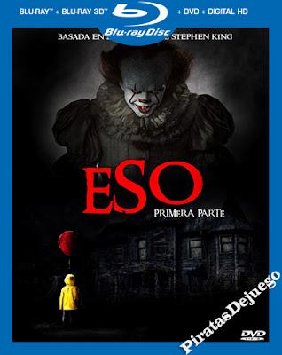 Eso (2017) HD 1080P Latino