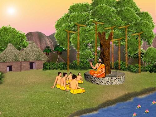 The Importance of a Guru Purnima – Festival To Thank Teachers