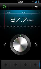 Hack FMRadio Biar Bisa Nyala Tanpa Earphone Atau Dalam Mode