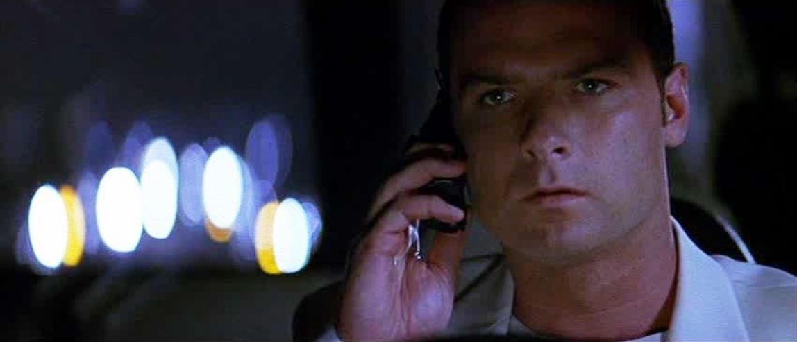 Movie and TV Screencaps: Scream 3 (2000)