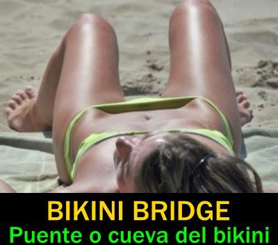 maciza-tumbada-bikini-cueva