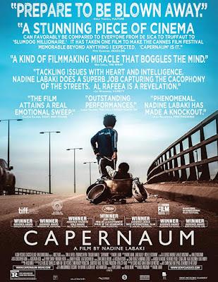 Sinopsis Film Capernaum (2018)