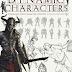 Dynamic Characters (2010) | PDF| 41MB
