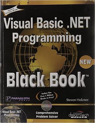Download Free VB.NET Programming book PDF