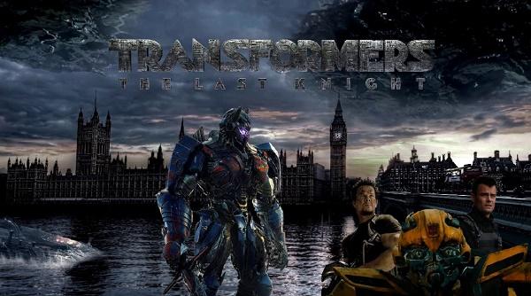 film bulan juni 2017 transformers the last knight