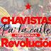 Chavismo marcha en defensa de la soberanía y la paz