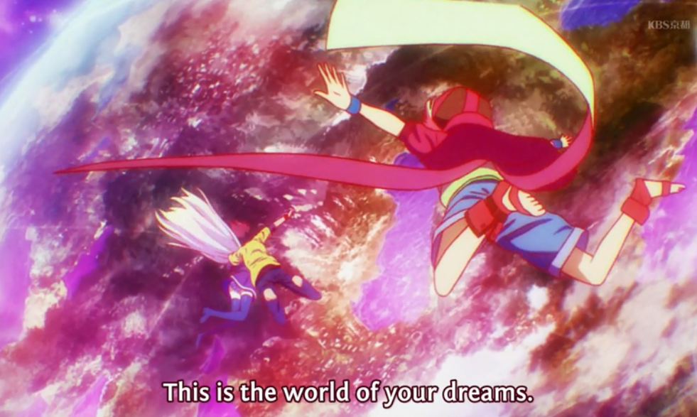 No Game No Life Anime Subs Studying Anime Japanese