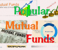 Popular Mutual Funds in 2017