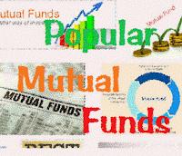 Popular Mutual Funds in 2017