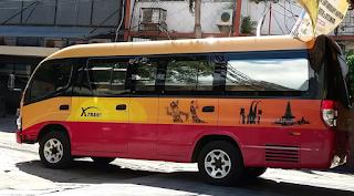 Mobil Xtrans