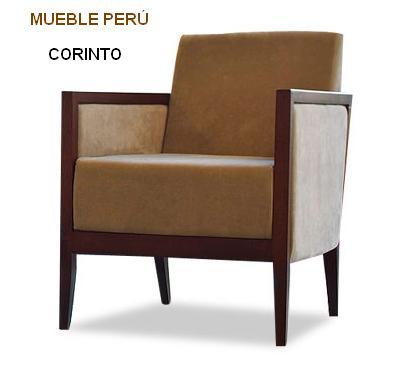 MUEBLE PERU: BANQUETAS Y PUFF