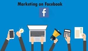 Facebook Marketing - Marketing on Facebook Via Facebook Timeline, Pages or Groups and Ads