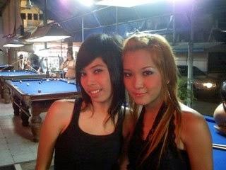 Are thai bar girls