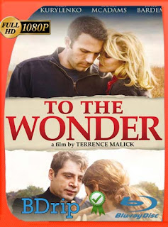 To the Wonder (2012) 1080p BDRipLatino [GoogleDrive] SilvestreHD