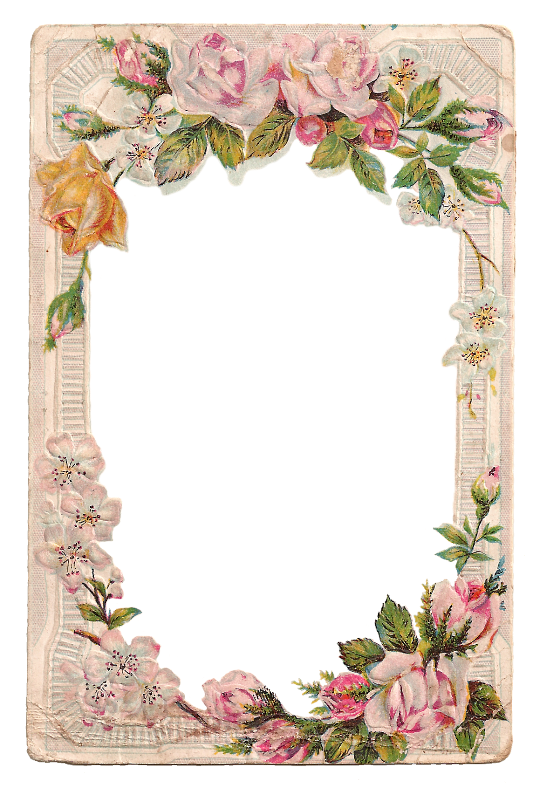 Satisfactory image pertaining to free printable picture frames and borders