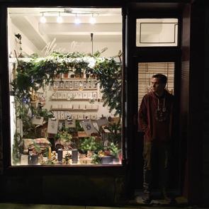 Alan of Alfie's Studio